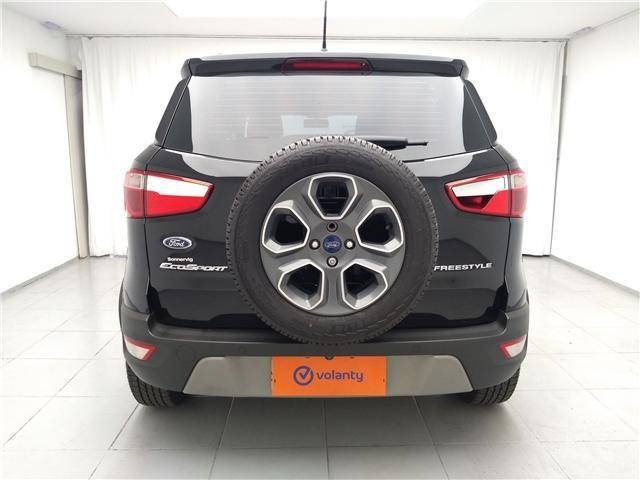 Ford Ecosport 1.5 ti-vct flex freestyle automático - Foto 5