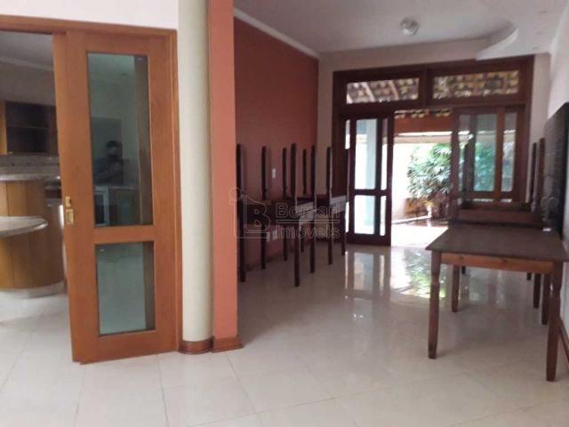 Casas de 3 dormitório(s) no São José em Araraquara cod: 10657 - Foto 18