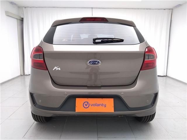 Ford Ka 1.5 ti-vct flex se plus automático - Foto 5