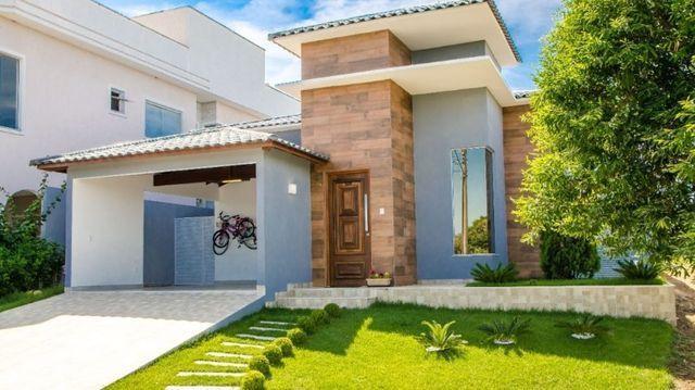 Casa Linear Boulevard Lagoa - 03 quartos , Closet , sol da Manhã Serra ES - Foto 15