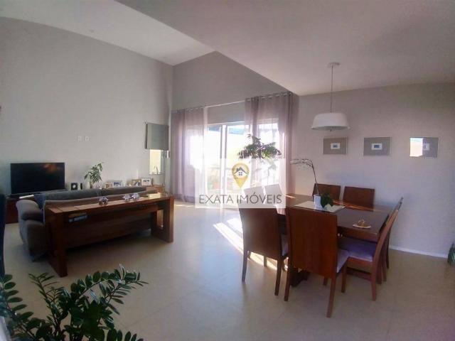 Linda casa linear em condomínio fechado, Residencial Villa Contorno! - Foto 5