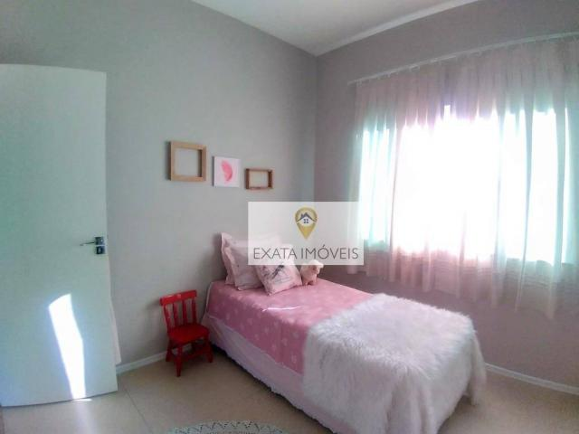 Linda casa linear em condomínio fechado, Residencial Villa Contorno! - Foto 13