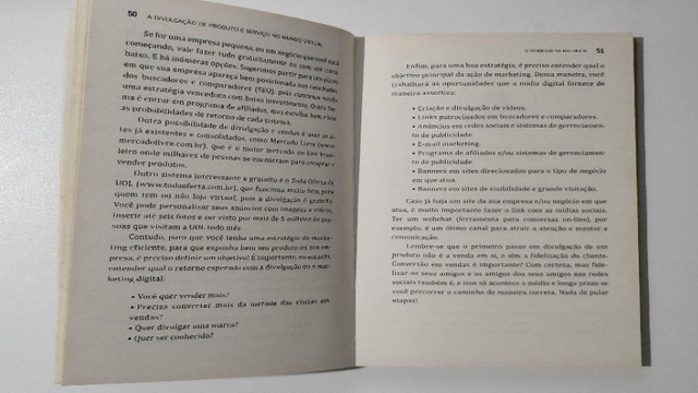 Livro O Vendedor Na Era Digital Cesar Frazão João Kleper - Foto 6
