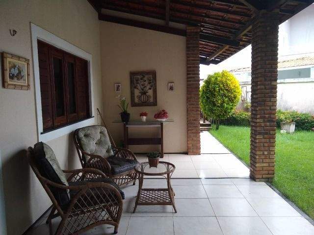 Casa em Condomínio,  4 suítes, deck, piscina privativa, Centro/Eusébio - Foto 4