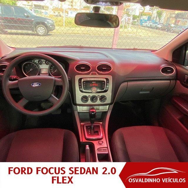 2009 Ford Focus Sedan 2.0 Flex Aut - Foto 5