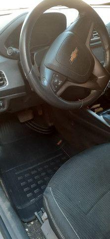 Onix LTZ 2014 automático - Foto 4