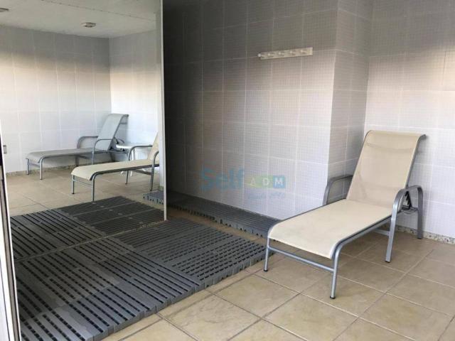 Apartamento com 2 dormitórios para alugar, 86 m² - Icaraí - Niterói/RJ - Foto 20