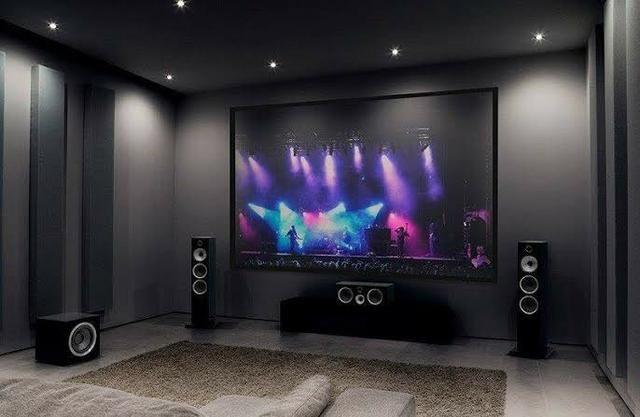 Home Theater e Sistema de som Ambiente ( Projetos, vendas e instalação) - Foto 2