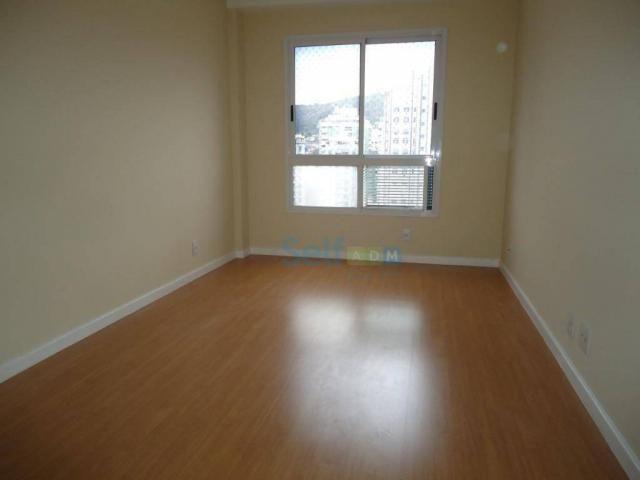 Apartamento com 2 dormitórios para alugar, 86 m² - Icaraí - Niterói/RJ - Foto 8