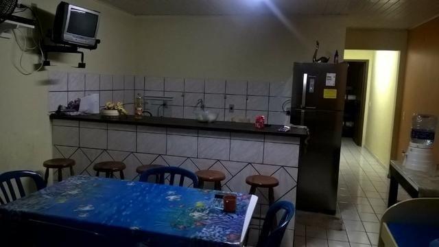 Casas Temporada Itapoa SC na quadra do mar .Balneário Paese - Foto 9