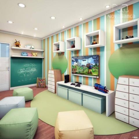 Apartamento com 3 quartos para alugar, 82 m² por R$ 1.550/mês - Praia de Itaparica - Vila  - Foto 13
