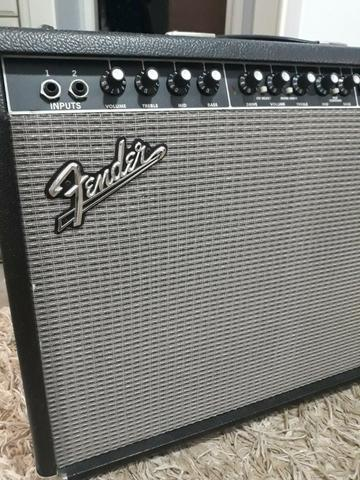 Amplificador Fender Frontman 212R 100W - Foto 5