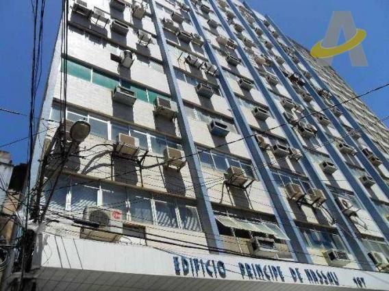 Sala para alugar, 43 m² por R$ 750/mês - São José - Recife/PE