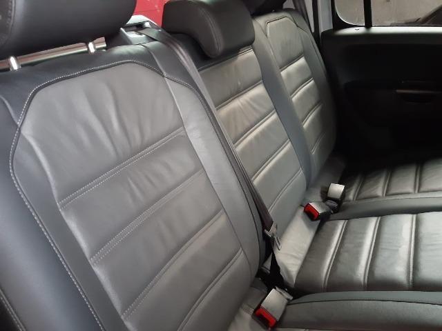 VW Voyage Imotion 2012 1.6 Completo (Aceitamos Financiamento) - Foto 9