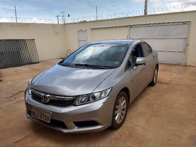 Vendo Honda Civic LXS 1.8