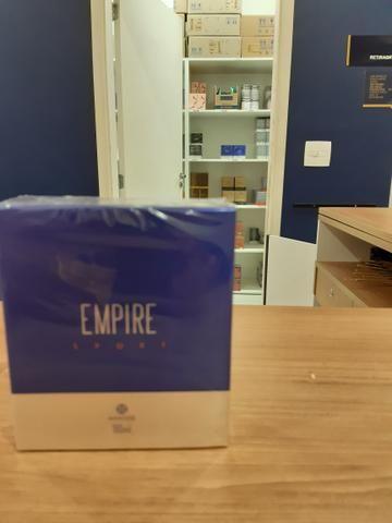 Perfume masculino Empire sport 100ml , perfumaria nlhomens e mulheres - Foto 4
