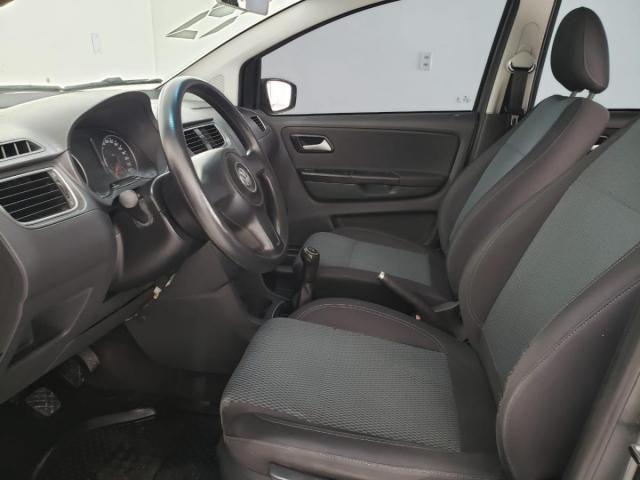 Volkswagen Fox BlueMotion 1.6 Flex c/GNV - Foto 3