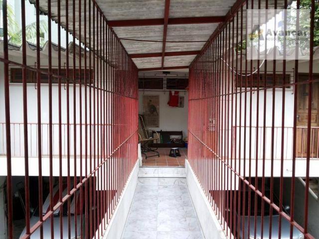 Casa com 6 dormitórios - Foto 11