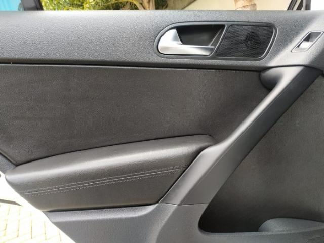Volkswagen tiguan 2010 2.0 tsi 16v turbo gasolina 4p tiptronic - Foto 10