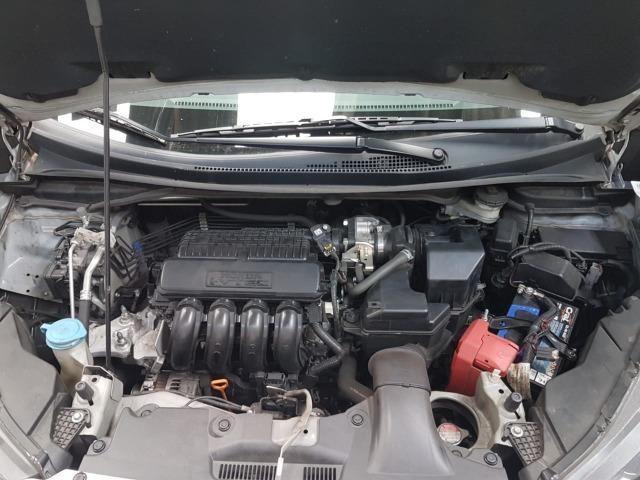 Wrv Honda Branco Perola Ex CVT 2018 todo revisado - Foto 9