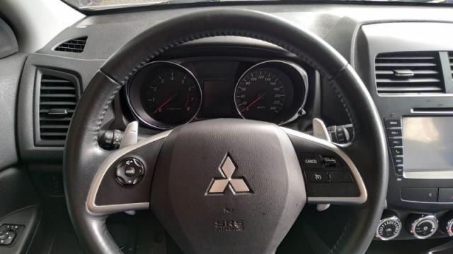 MITSUBISHI ASX 2.0 AWD 16V FLEX 4P AUTOMATICO. - Foto 6