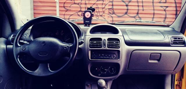 Renault clio.1.6.8válvulas - Foto 6