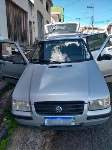 Fiat Uno 2004/2005 - Foto 2