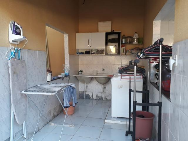 Vendo Linda Casa Nascente Próximo Pátio Norte Shopping - Foto 9