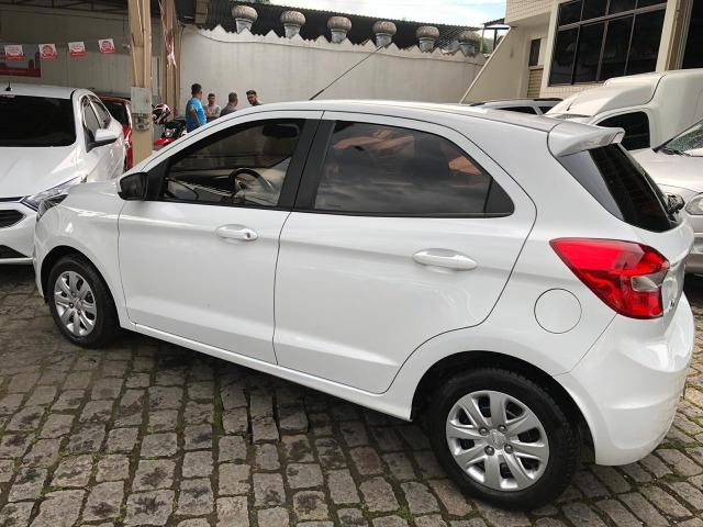 Ford- Ka Se 3 cilindros 2016 Completo - Foto 4
