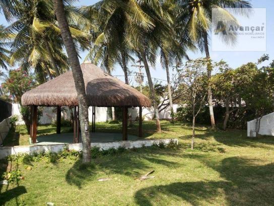 Excelente Casa Beira Mar - Foto 10