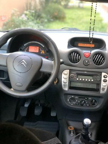 Citroen C3 Exclusive 1.4 R$ 16.000!!! - Foto 5