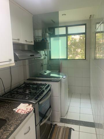 Vendo apartamento em Jacarepagua com excelente preço - Foto 18