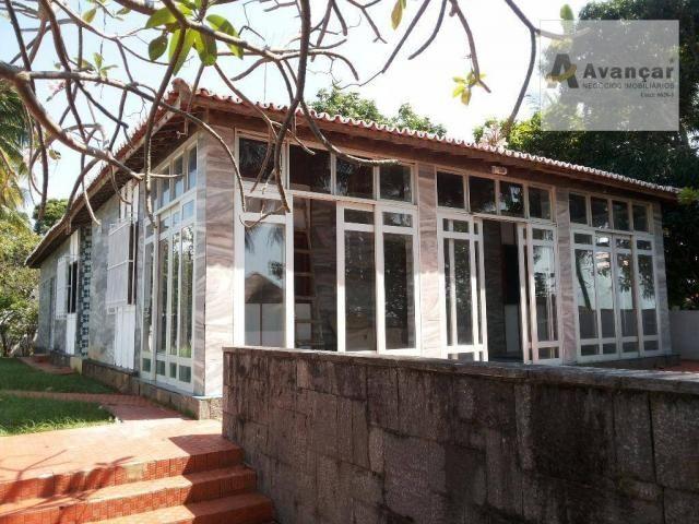 Excelente Casa Beira Mar - Foto 4