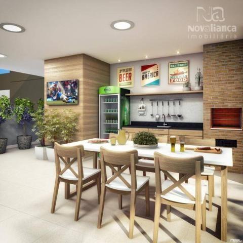 Apartamento com 3 quartos para alugar, 82 m² por R$ 1.550/mês - Praia de Itaparica - Vila  - Foto 7