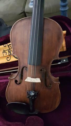 Violino Nhureson LE MESSIE 4/4 - Foto 3