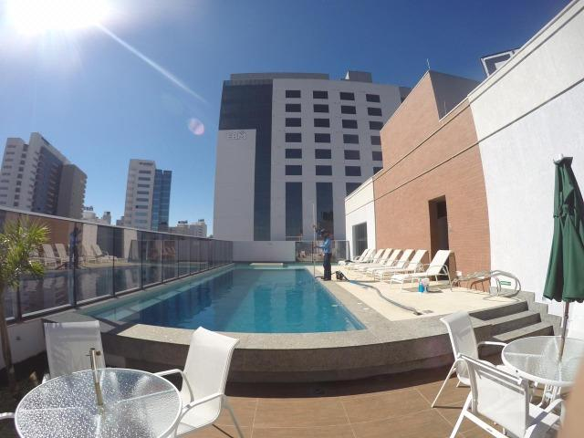 Ref: marista143- Belo Apartamento -Residencial Metropolitan Business & Lifestyle - Foto 18