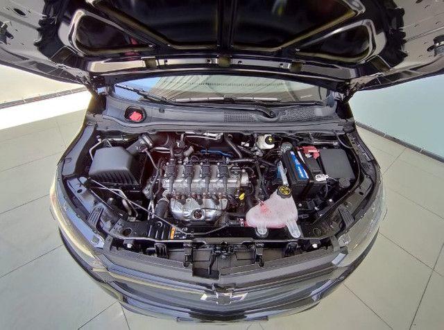 Chevrolet Joy 0Km 2022 - 98873.4375 Amanda - Foto 17