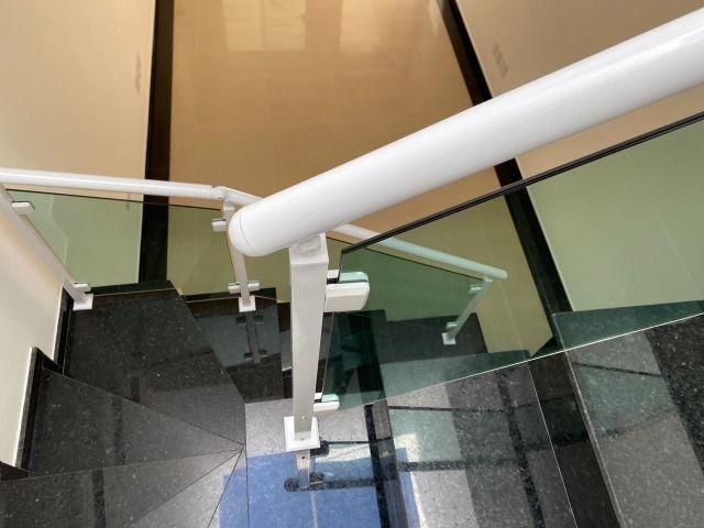 Lindo Sobrado Frontal na Penha a 2.000 metros Metrô V. Matilde 03 dormitorios - Foto 7