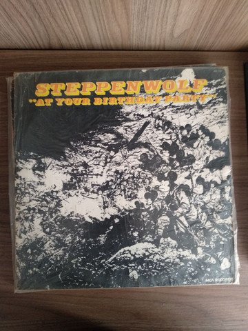 Disco Steppenwolf