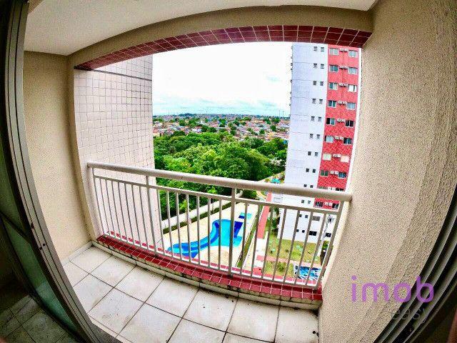 Apartamento Paradise River, 3 Quartos sendo 1 Suíte - Foto 18