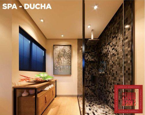 Apartamento na Jatiuca, quarto e sala, studio, 2 quartos ate 100 meses - Foto 14
