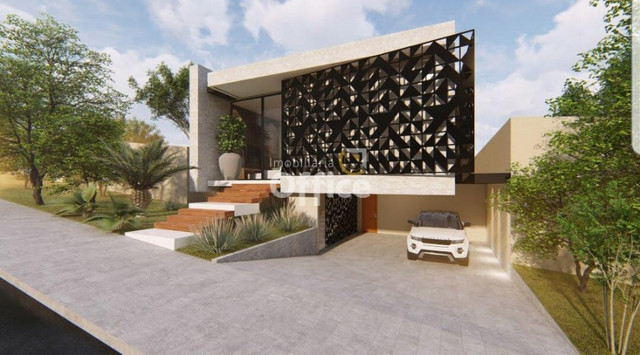 Linda casa Residencial Anaville - Foto 2