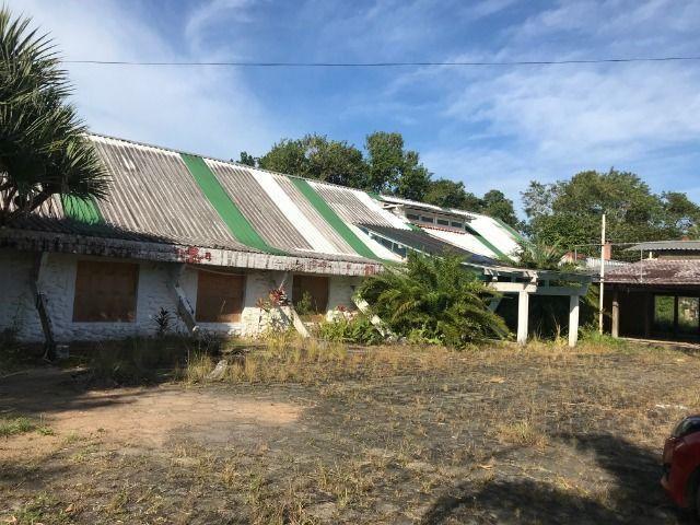Galpão em Angra frente para Rodovia- área 2.400 m2 - Foto 6
