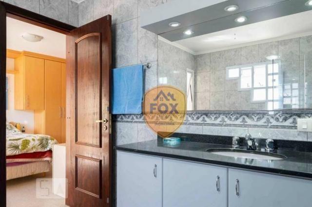 Sobrado com 4 dormitórios para alugar, 204 m² por R$ 7.000,00/mês - Jardim das Américas -  - Foto 7