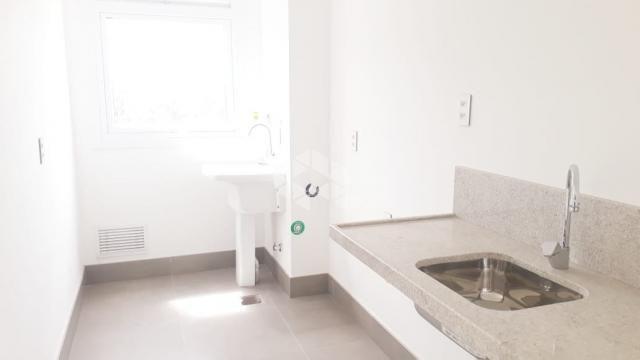 Apartamento à venda com 3 dormitórios em Jardim lindóia, Porto alegre cod:9929383 - Foto 6