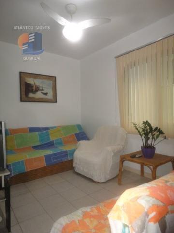 Apartamento Padrão para Venda em Praia da Enseada Guarujá-SP - Foto 3
