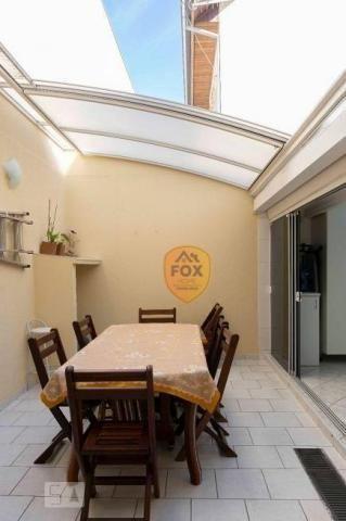 Sobrado com 4 dormitórios para alugar, 204 m² por R$ 7.000,00/mês - Jardim das Américas -  - Foto 13