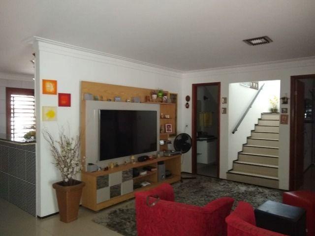 Casa em Condomínio,  4 suítes, deck, piscina privativa, Centro/Eusébio - Foto 8