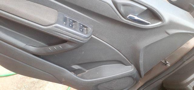 Onix LTZ 2014 automático - Foto 9