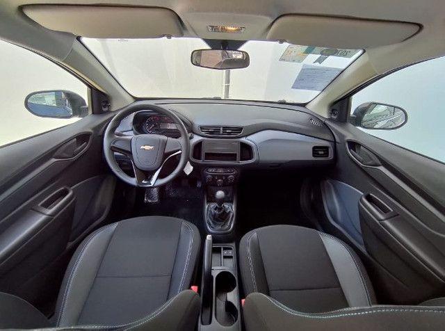Chevrolet Joy 0Km 2022 - 98873.4375 Amanda - Foto 7